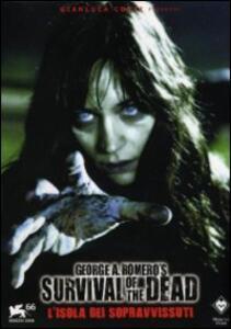 Survival of the Dead di George A. Romero - Blu-ray