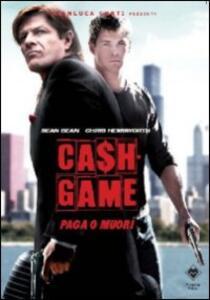 Cash Game. Paga o muori di Stephen Milburn Anderson - DVD