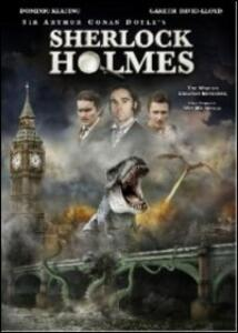 Sherlock Holmes di Rachel Goldenberg - DVD