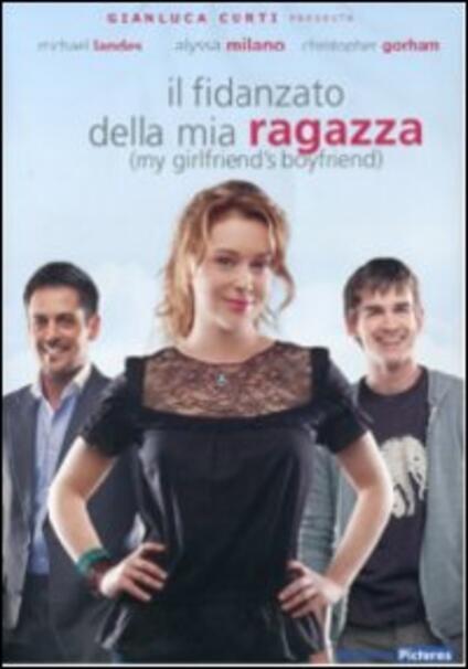 My Girlfriend's Boyfriend di Daryn Tufts - DVD