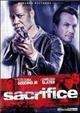 Cover Dvd DVD Sacrifice