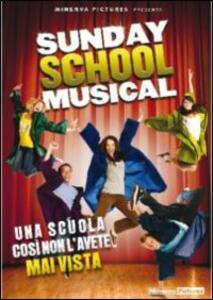 Sunday School Musical di Rachel Goldenberg - DVD