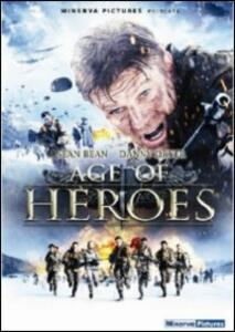 Age of Heroes di Adrian Vitoria - DVD