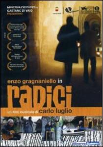Radici di Carlo Luglio - DVD