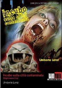 Cover Dvd Incubo sulla città contaminata