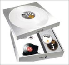50 + 1 (Box Set Deluxe Edition + Libro) - Vinile LP + CD Audio di Nomadi