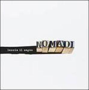 CD Lascia il segno di Nomadi