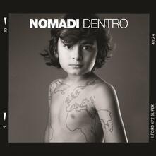 Nomadi dentro (Digipack) - CD Audio di Nomadi