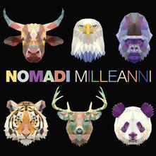 Milleanni - CD Audio di Nomadi