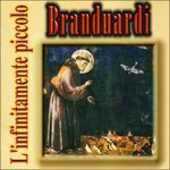 CD L'infinitamente piccolo Angelo Branduardi