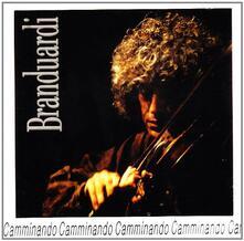 Camminando camminando - CD Audio di Angelo Branduardi