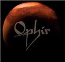 Ophir - CD Audio di Ophir
