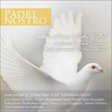 Padre nostro - CD Audio