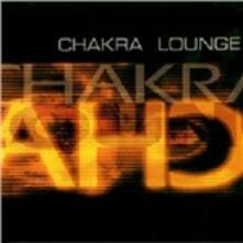 Chakra Lounge vol.2 - CD Audio