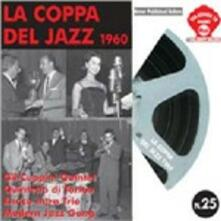 La coppa del jazz - CD Audio