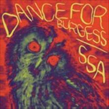 Dance for Burgess - Vinile LP di Dance for Burgess