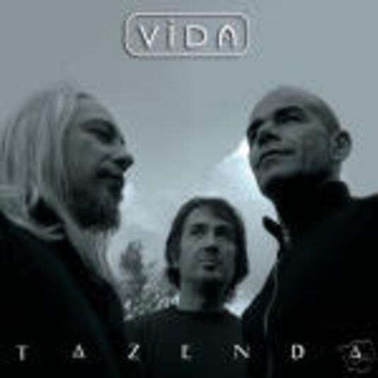 Vida - CD Audio di Tazenda