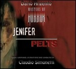 Cover CD Masters of Horror: Jenifer - Istinto assassino