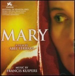 Cover CD Colonna sonora Mary