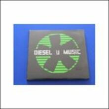 Diesel U-Music vol.1 Electronic - CD Audio