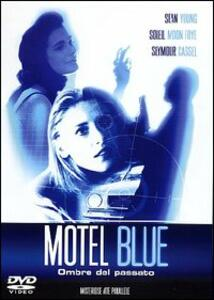Motel Blue di Sam Firstenberg - DVD