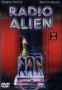 Locandina Radio Alien