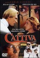 Cover Dvd DVD Cattiva