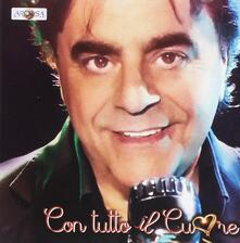 Con tutto il cuore - CD Audio di Carmelo Zappulla