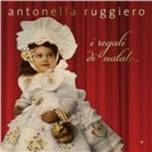 I regali di Natale - CD Audio di Antonella Ruggiero