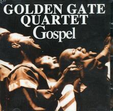 Gospel - CD Audio di Golden Gate Quartet