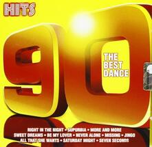 90' Hits - CD Audio