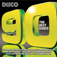 90' Disco - CD Audio