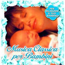Musica classica per bambini - CD Audio