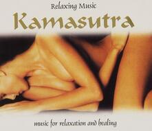 Relaxing Music. Kamasutra - CD Audio
