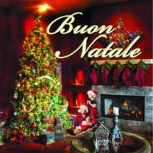 Buon Natale - CD Audio