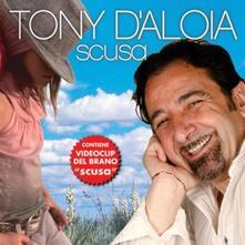 Scusa - CD Audio di Tony D'Aloia