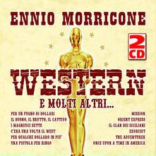 Western - CD Audio