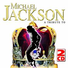 Tribute to Michael Jackson + Base Karaoke - CD Audio