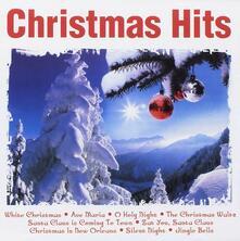 Christmas Hits - CD Audio