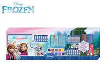 Frozen. 1 Metro Di Creativita'