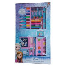 Frozen Valigetta Colori 54 Pz