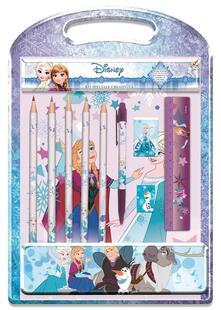 Mc Fr0434. Frozen. Kit Speciale Creatività 13X18 Cm
