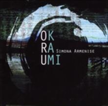 Oru Kami - CD Audio di Simona Armenise