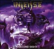 Second Sight - CD Audio di Intense