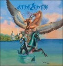 Athlantis - CD Audio di Athlantis