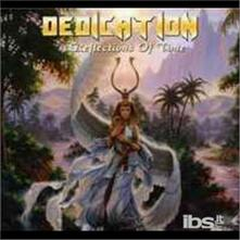 Reflections of Time - CD Audio di Dedication