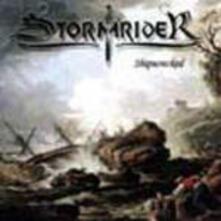 Shipwrecked - CD Audio di Stormrider