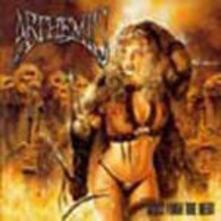 Back from the Heat - CD Audio di Arthemis