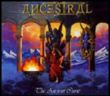 The Ancient Curse - CD Audio di Ancestral