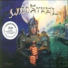 Wild Steel - CD Audio di Wild Steel